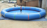 Giant inflatable round pool, water pool inflatables G8013