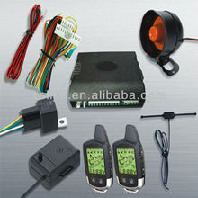 Zhong Shan two way car alarm manufacturer - NTO since 1998 with ISO9001