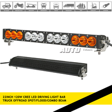 high power led light bar C REE 90w led lightbar offroad lighting