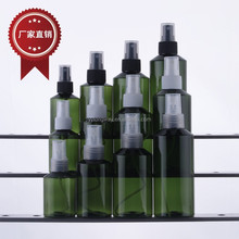 china alibaba gold supplie powder spray bottle