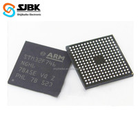 (IC Supply Chain) STM32F746NGH6 ARM Cortex-M7 STM32 F7 Microcontroller IC Chip