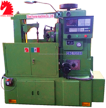 Y3150 gear hobbing machine