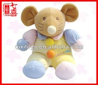 Wholesale mouse baby toy small toy baby doll for sex