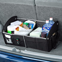 Oxford cloth Car Trunk Boot Tidy Bag Organizer
