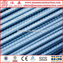 Standard Steel Bar Sizes and Weight Reinforcing Steel Bar