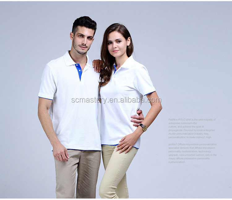 Polo T shirt Manufacturer