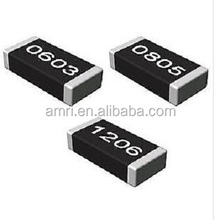 SMD Thick Film Chip Resistor