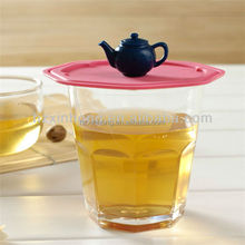 china maker heat resistent funny home made cover for tea /water/coffee