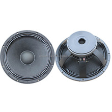 for stage box 18 inch pa woofer speaker