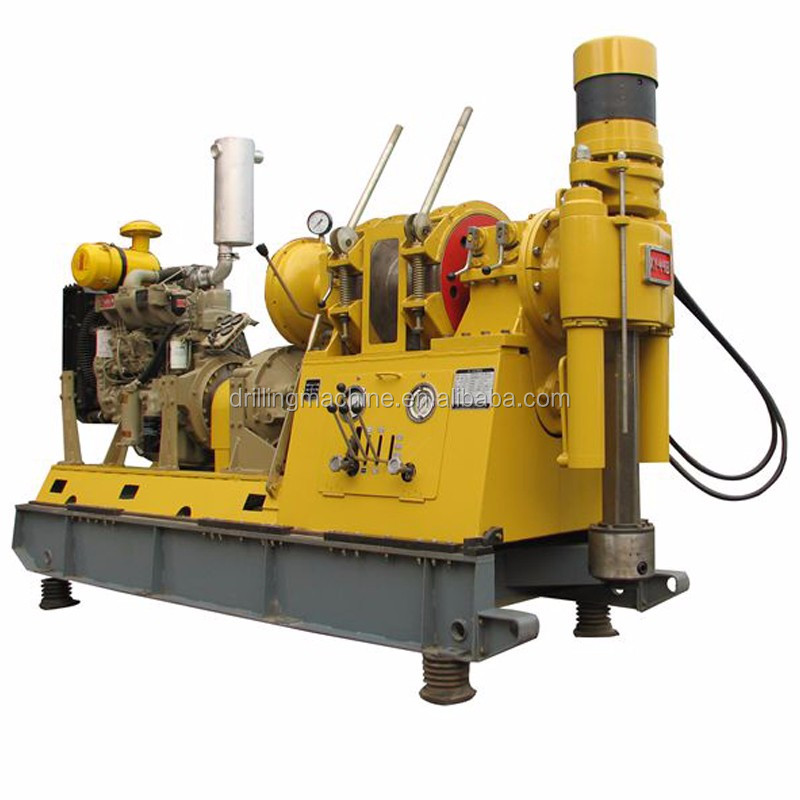 xy44b oil core rock drilling machine prices suitably