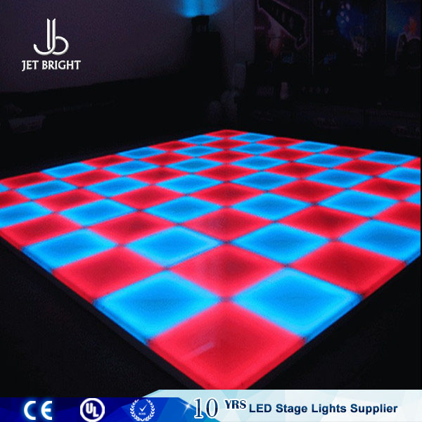 ODM Offered Factory 432 <strong>Bulbs</strong> Club LED Dance Floor for sale