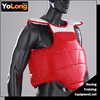 Taekwondo equipment,thickening taekwondo chest protector