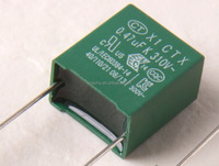 Metallized Polypropylene Film AC Capacitor Class X1 Specifications 103K 440V,made in china
