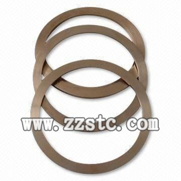 Hot Sale Gr12 ASTM B381 Forged 4.51G/CC Titanium Rolling Ring