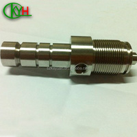 China manufacture cnc turning precision used car spare parts