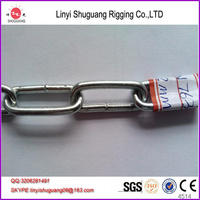 Manufacturer Wholesale Metal Lifting Chain