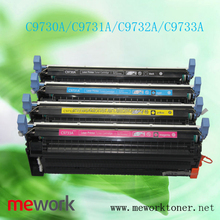 Wholesale goods from China CB540A/CB541A/CB542A/543A for HP printers