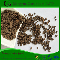 Factory Price Manganese Ore Made in China