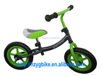 2015 New Design High Quality Lovely Style Colorful Children Balance Bike for Outdoor Sports