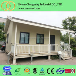 PREFABRICATED HOUSE TECHNICAL SPECIFICATIONS,LUXURY PREFAB HOUSE BUILDING PREFABRICATED VILLA