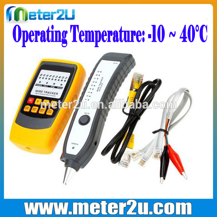 Network Tester Network Cable Tester Wire, Network Tester Network ...