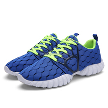 existing product comfortable men and women athletic light running jogging shoes