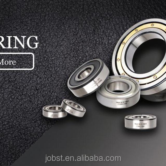 trade assurance bearing