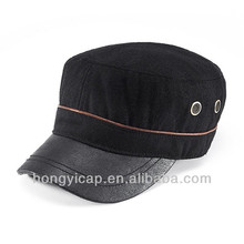 Favorites Compare 2014 new arrive images custom flat top hat,vintage military cap and hat