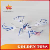 RQ77-10 Wholesale cheap china toy ABS durable material 2.4G mhz four-axis aircraft eagle big drones