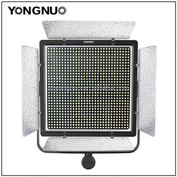 YONGNUO super powerful LED video light YN10800