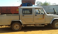 Urgently Mahindra Campers for sale