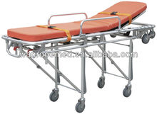 Hospital Medical First-aid Emergency Patient Stretcher
