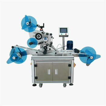 NY-816J Automatic Film Roll Rewinding Labeling Machine