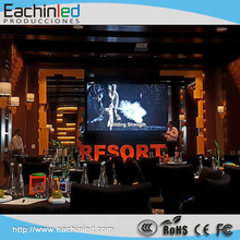 Die Casting Aluminum Indoor Rental LED Display Screen P3, P4, P5, P6 SMD Super Thin LED