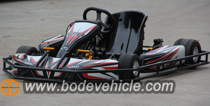 Bode New Go Kart 250cc Racing Go Kart