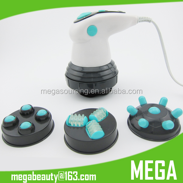 Electric Anti- Cellulite Massager