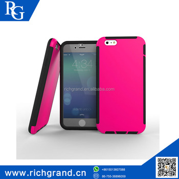 Hot Sale china mobile phone accessories for Iphone 6 case