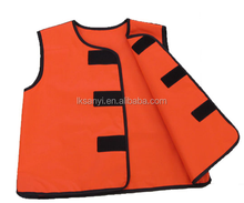 Radiation protection pregnant clothing X-ray lead apron vest