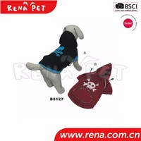 Best qualtiy fashionable warm pet most popular stylish pet clothes