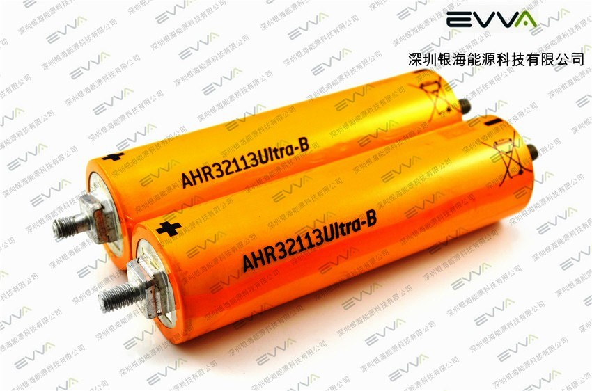 A123 32113 LiFePo4 High Drain Battery Cell 4400mAh 3.2V 35C Discharge for RC