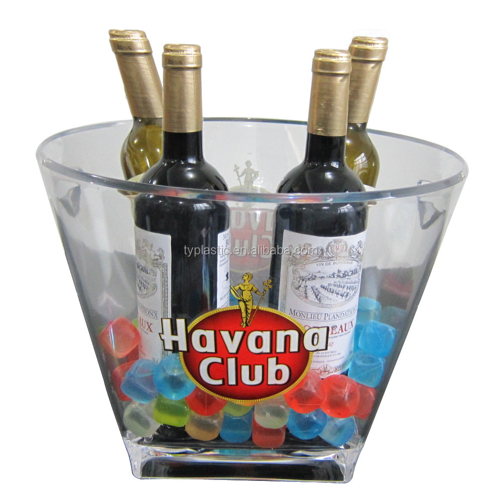 12L ice bucket wine cooler for sale
