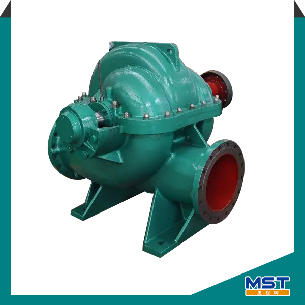 Water lift pumps for high rise building