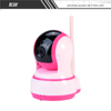 Shenzhen China High Quality Pan/Tilt Security IP Camerera Wireless Webcam with Motion Detection