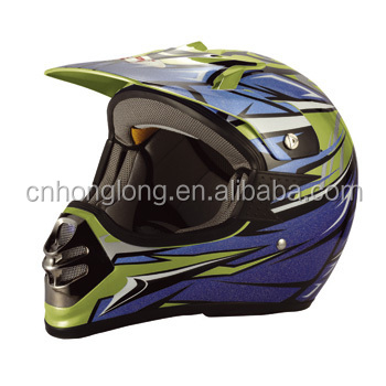 mens Motorcycle helmet with intercommunication---ECE/DOT Approved