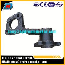 High precision custom flexible customized QT600-3 cast iron parts