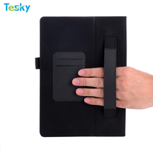 2018 Factory OEM High-quality Leather Tablet Cover Case for Apple iPad Pro 10.5