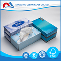 Standard Box Virgin Facial Tissue