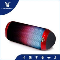 2015 hot selling Wireless portable bluetooth mini speaker