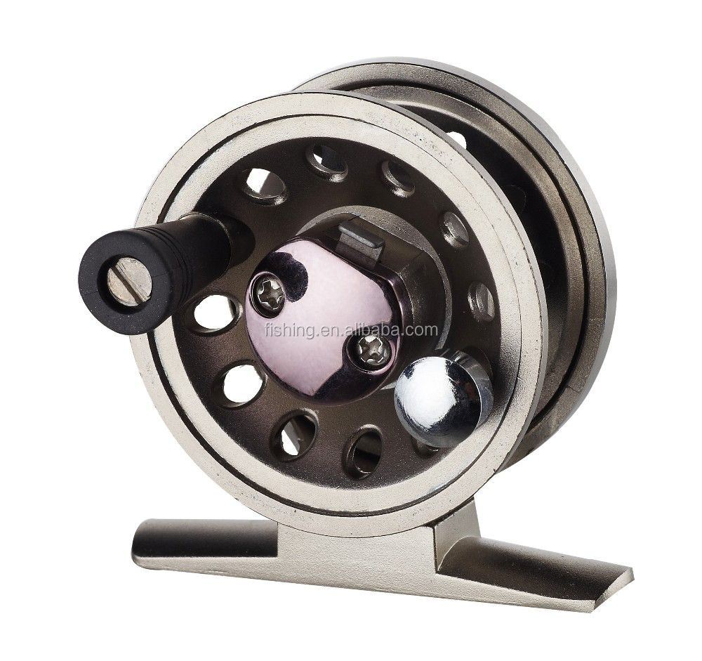 chinese fishing tackle new fly reel Y50