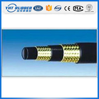China supplier imported machinery hydraulic hose